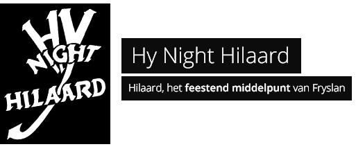 Hy Night – Hilaard, het feestend middelpunt van Fryslan